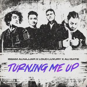Turning Me Up (Hadal Ahbek) dari Ali Gatie