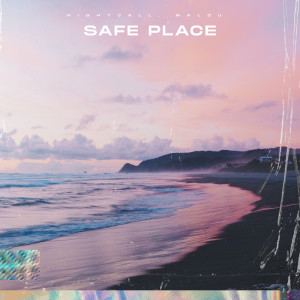 Album Safe Place from Malou