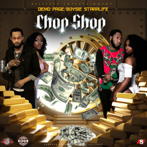 Album Chop Shop from Demo Page