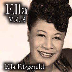 Ella Fitzgerald的專輯Ella, Vol. 3