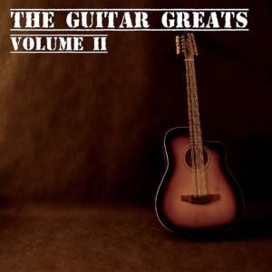Various Artists的專輯The Guitar Greats Volume 2