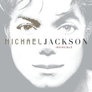 Michael Jackson的專輯萬夫莫敵