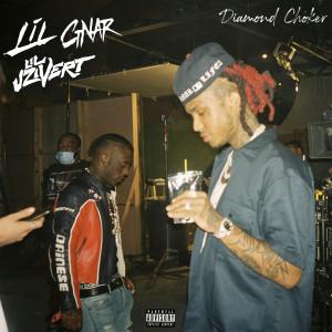 Album Diamond Choker from Lil Gnar
