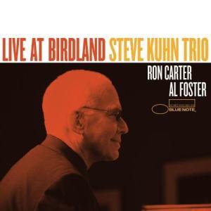 Album Live At Birdland from Steve Kuhn Trio