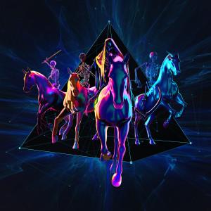 Album The 4 Horsemen of the Electrocalypse from Bluetech