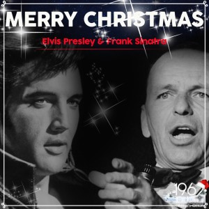 Album Merry Christmas from Elvis Presley