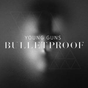 Album Bulletproof from Young Guns
