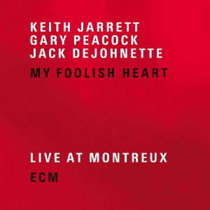 Album My Foolish Heart from Keith Jarrett