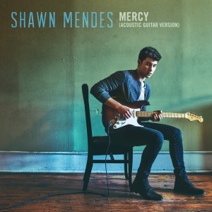 Shawn Mendes的專輯Mercy