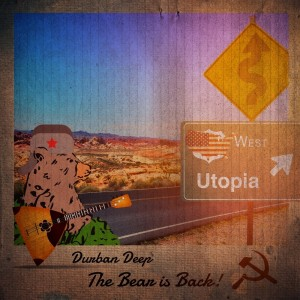 Album The Bear Is Back from Durban Deep