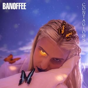 Album Contagious from Banoffee