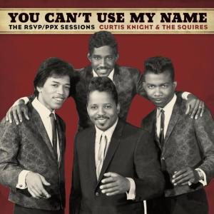 Album You Can't Use My Name from Jimi Hendrix