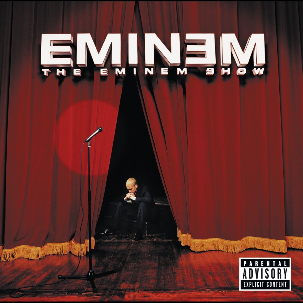 My Dad's Gone Crazy 2002 Eminem