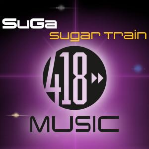 Album Sugar Train from Suga