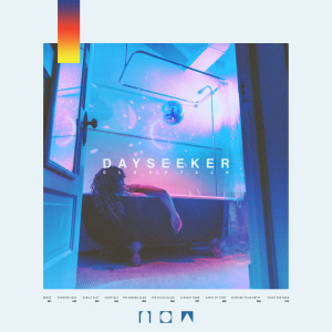 Album Sleeptalk from Dayseeker