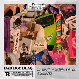 Listen to Woke ((Explicit)) song with lyrics from Blaqbonez