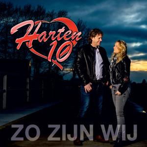 Album Zo Zijn Wij from Harten 10