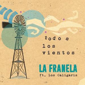 Los Caligaris的專輯Todos los Vientos