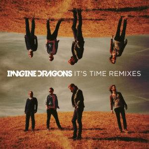Imagine Dragons的專輯It's Time