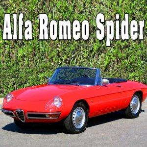 Sound Ideas的專輯Alfa Romeo Spider Sound Effects