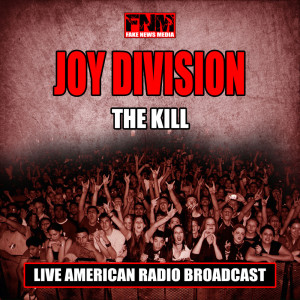 Album The Kill from Joy Division