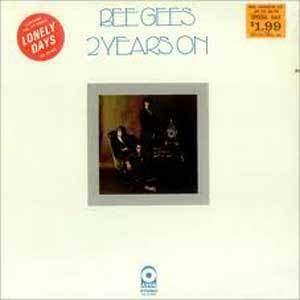收聽Bee Gees的The 1st Mistake I Made歌詞歌曲