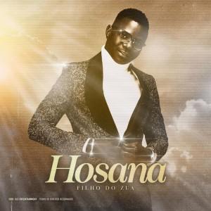 Album Hosana from Filho do Zua