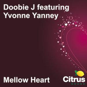 Oobie的專輯Mellow Heart