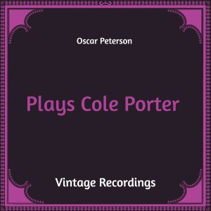 Plays Cole Porter (Hq Remastered)
