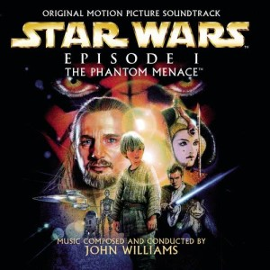John Williams的專輯Star Wars Episode 1: The Phantom Menace: Original Motion Picture Soundtrack