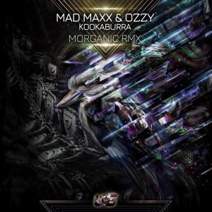 Album Kookaburra (Morganic Remix) from Ozzy