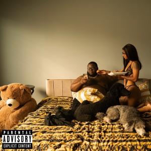 Album Fat Niggas Need Love Too (Explicit) from Bfb Da PackMan