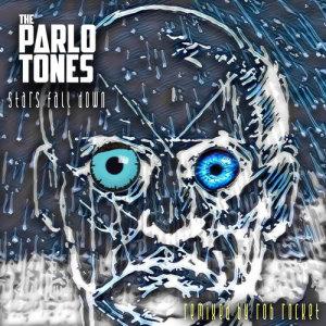 Album Stars Fall Down Rob Rocket Remix from The Parlotones