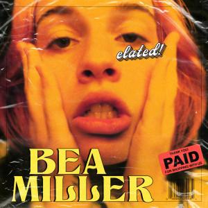 Bea Miller的專輯elated!