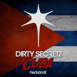 Album Cuba from Dirty Secretz
