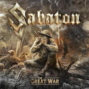 Album The Great War from Sabaton