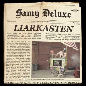 Album LIARKASTEN EP (Explicit) from Samy Deluxe