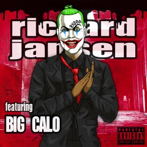 Album BADDD (Explicit) from Big Calo