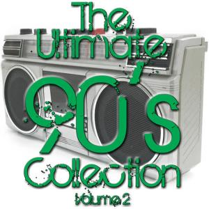 Album The Ultimate 90's Collection Volume 2 from Academy Allstars