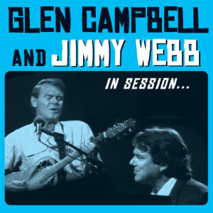 Jimmy Webb的專輯In Session