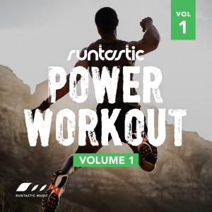 Runtastic - Power Workout 2015 Various Artists