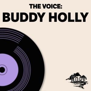 Buddy Holly的專輯The Voice: Buddy Holly