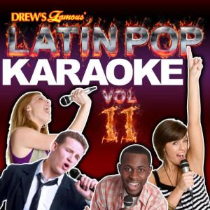 The Hit Crew的專輯Latin Pop Karaoke, Vol. 11