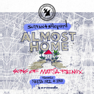 Album Almost Home from Sultan + Shepard