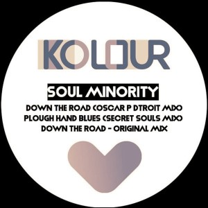 Album Down the Road from Soul Minority