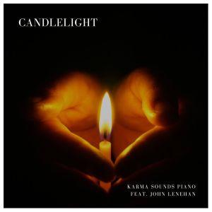 John Lenehan的專輯Candlelight