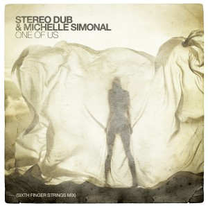 Album One of Us (Sixth Finger Strings Mix) from Michelle Simonal