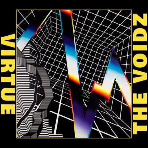 Album Virtue from The Voidz
