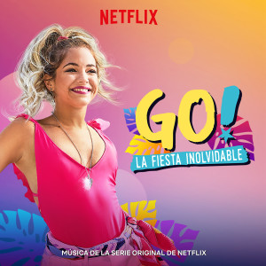Listen to 3,2,1, Go! song with lyrics from Original Cast of Go! Vive A Tu Manera