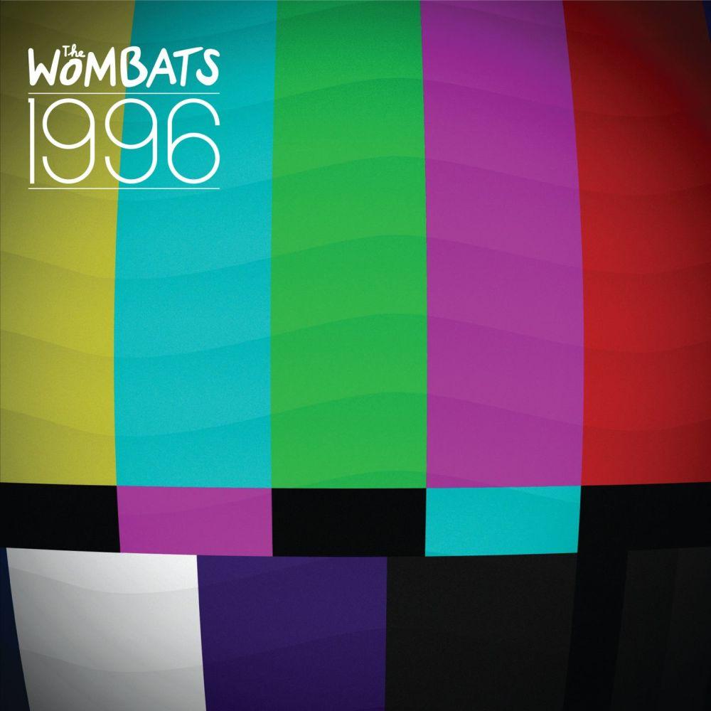ฟังเพลงอัลบั้ม 1996